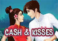 Cash And Kisses