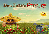 Don Juan`s Peppers